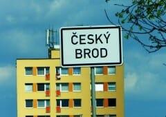 Připojení k internetu v Českém Brodě