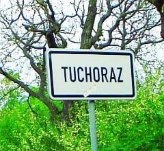 Připojení k internetu Tuchoraz