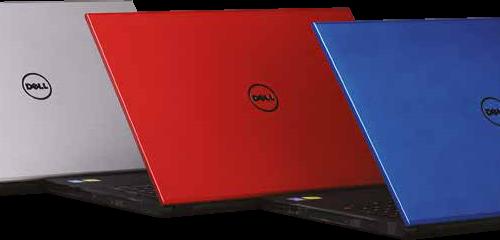 Dell Inspireon 3542